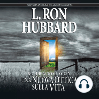 Scientology: Una Nuova Ottica Sulla Vita: Scientology: A New Slant on Life, Italian Edition