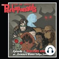 The Perhapanauts
