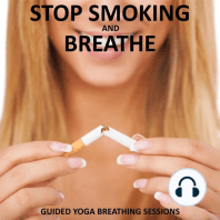 Stop Smoking and Breathe