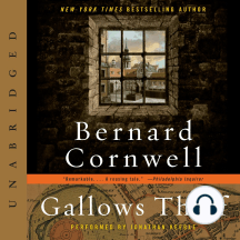 Gallows Thief: A Novel