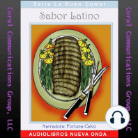 Sabor latino (Latin Flavor)
