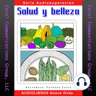 Salud y belleza (Health and Beauty)
