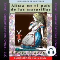 Alicia en el país de las maravillas (Alice in Wonderland)