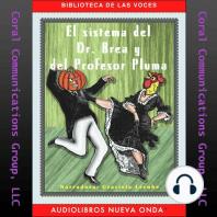 El sistema del Dr. Brea y del Prof. Pluma (The System of Dr. Tarr and Prof. Fether)