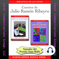 Cuentos de Julio Ramon Ribeyro