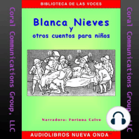 Blanca Nieves y otros cuentos para niños (Snow White and other fairy tales)