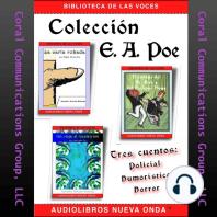 Colección E. A. Poe