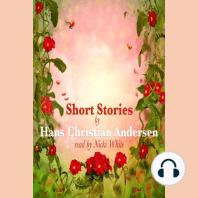 Short Stories by Hans Christian Andersen