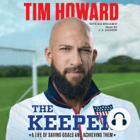 The Keeper: A Life of Saving Goals and Achieving Them