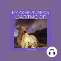 My Adventure on Dartmoor