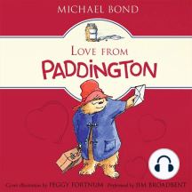 Love from Paddington