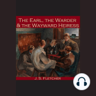 The Earl, the Warder and the Wayward Heiress
