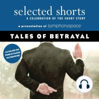 Tales of Betrayal