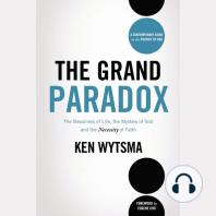 The Grand Paradox