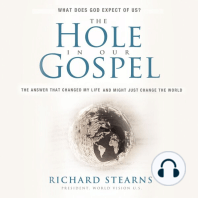 Hole in Our Gospel, The