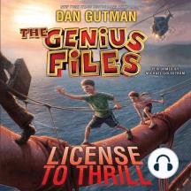 Genius Files #5, The: License to Thrill