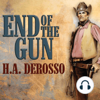 End of the Gun