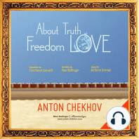 About Truth, Freedom and Love