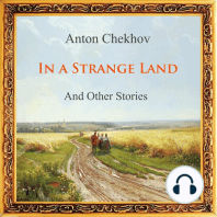 In A Strange Land and Other Stories