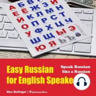 Speak Russian Like a Russian