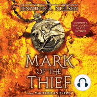 Mark of the Thief