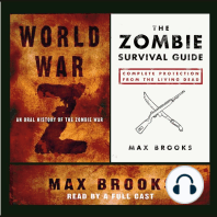 World War Z and The Zombie Survival Guide
