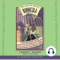 Tales From the House of Bunnicula