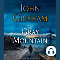 Gray Mountain