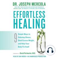 Effortless Healing