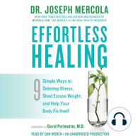 Effortless Healing