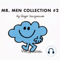 The Mr. Men Collection #2
