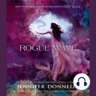 Waterfire Saga, Book 2
