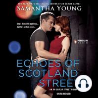 Echoes of Scotland Street