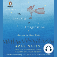 The Republic of Imagination