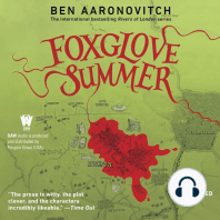 Foxglove Summer