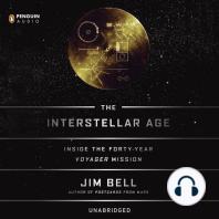 The Interstellar Age