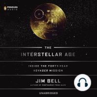 The Interstellar Age