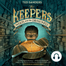 Keepers, The: The Box and the Dragonfly