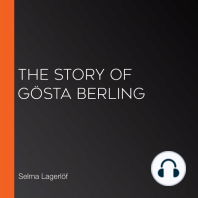 The Story of Gösta Berling