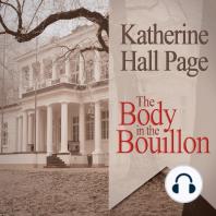 Body in the Bouillon