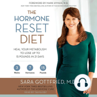 The Hormone Reset Diet