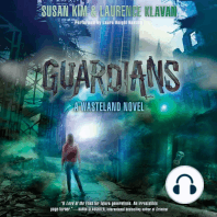 Guardians: A Wasteland Novel