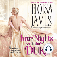 Four Nights With the Duke