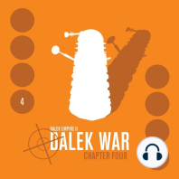 Dalek War Chapter 4