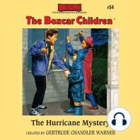 The Hurricane Mystery