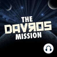 The Davros Mission