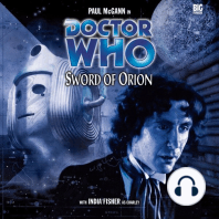 Sword of Orion