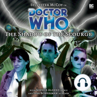 The Shadow of the Scourge