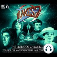 The Liberator Chronicles Volume 02