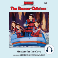 The Mystery in the Cave
